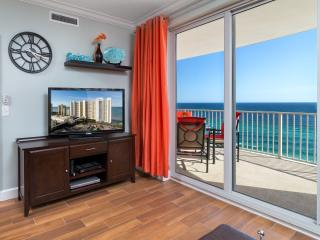 Ocean is calling. Answer! Luxury 2BR/2BA Condo Right on the Beach - Panama City Beach vacation rentals