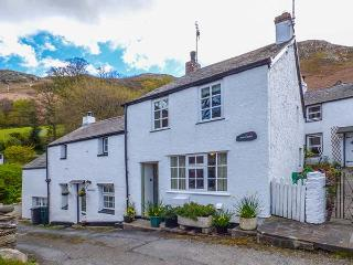 TAN Y BONT COTTAGE, enclosed courtyard, WiFi, character cottage, Penmaenmawr - Penmaenmawr vacation rentals