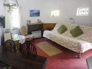 MILLSTREAM, romantic, character holiday cottage, with a garden in Tintagel, Ref 983 - Tintagel vacation rentals
