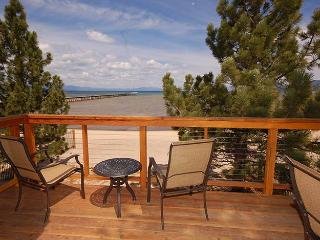 Perfect House with Deck and Fireplace - South Lake Tahoe vacation rentals
