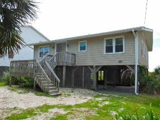 Turtle Watch@ - Folly Beach, SC - 4 Beds BATHS: 2 Full - Folly Beach vacation rentals