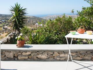 Mykonos love nest - Ano Mera vacation rentals