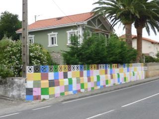 Villa Asuncion. Casa con jardín cerca de la playa - Soto de la Marina vacation rentals