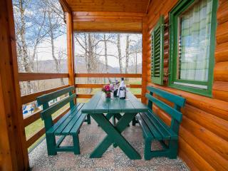 Hotel & Resort Gacka - Two Bedroom Cottage 1 - Mojkovac vacation rentals