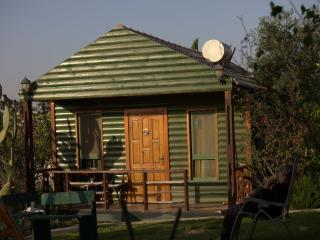 Charming 1 bedroom Mashabei Sadeh Cabin with Internet Access - Mashabei Sadeh vacation rentals