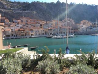 AVOLARE in PortoPiccolo di Sistiana - Sistiana vacation rentals