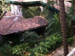Belle Vue Cottage on 160 Year old Wooded Estate - Khandala vacation rentals