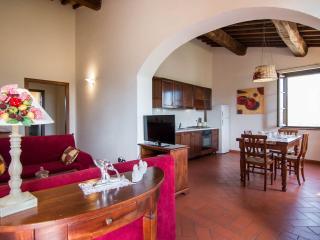 Podere Le Rane Felici - Rose - Fauglia vacation rentals
