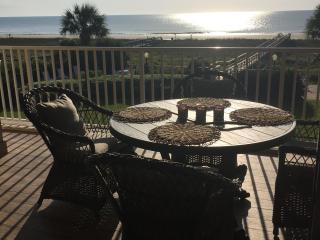 OCEANFRONT Amelia Island FLORIDA Fernandina Beach - Fernandina Beach vacation rentals