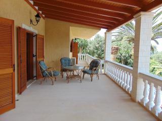 Luxury seaside villa - Benitses vacation rentals