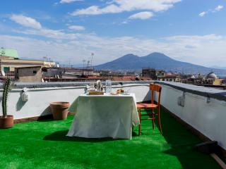 Private room in a panoramic penthouse - Naples vacation rentals