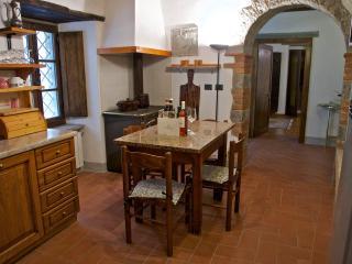 Casale Rosennano Scuderie - Castelnuovo Berardenga vacation rentals