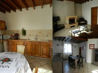 Nice House with Internet Access and Kettle - Oye-Plage vacation rentals