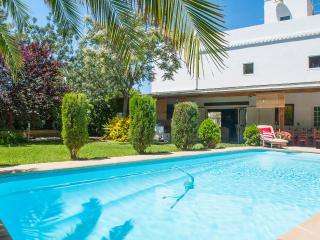 Beautiful villa with chill-out area, BBQ, garden, - Santa Ponsa vacation rentals