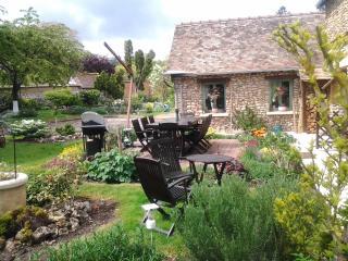 4 chambres privées au calme prés de Giverny - Saint-Pierre-de-Bailleul vacation rentals