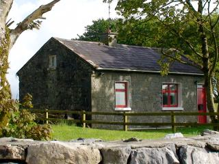 Traditional and Gorgeous Irish Cottage - Athenry vacation rentals