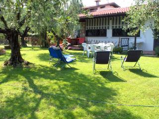 Primavera tra gli olivi del Garda 2/8  pax + cane - Moniga del Garda vacation rentals