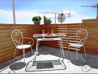 Athensstay Acropolis view 2p-wifi - Athens vacation rentals