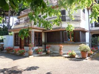 Villa privata a Frascati con magnifica vista - Frascati vacation rentals
