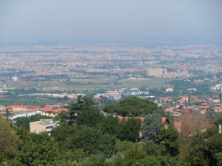 Villa Vista. A Frascati, magnifica veduta di Roma - Frascati vacation rentals