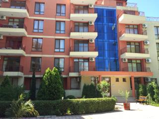 Anita, Sunny beach, one-bedroom apartment - Sunny Beach vacation rentals