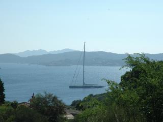Romantic House in Porto Rafael (Palau) E1C - Palau vacation rentals