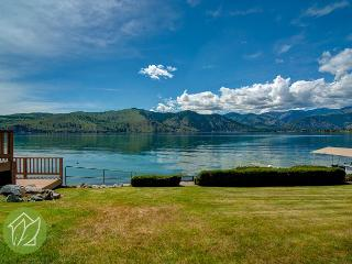 Spacious Waterfront Home with Private Dock by Sage Vacation Rentals - Manson vacation rentals