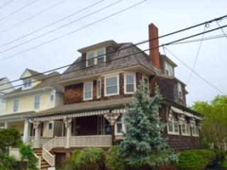 1007 Stockton Avenue 126211 - Image 1 - Cape May - rentals