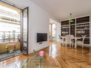 Luxury Street Mayor/ Sol Historic Center Madrid - Madrid vacation rentals