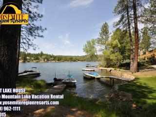 Lakefront 500ft>MarinaBch WIFI DogOK 25m>Yosemite - Groveland vacation rentals