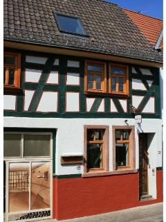 Frankfurt Rhine-Main Guesthouse Boardinghouse - Egelsbach vacation rentals