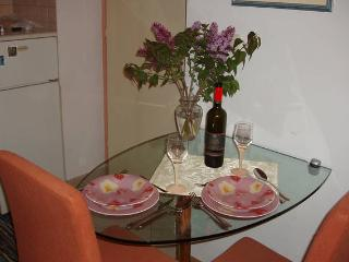 Romantic 1 bedroom Apartment in Zadar with Internet Access - Zadar vacation rentals