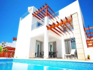 Villa Eva - Modern Villa Pool In Coral Bay - Paphos vacation rentals