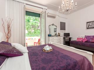 White Apartment-Vatican - Rome vacation rentals