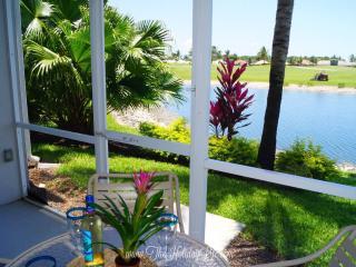 GREENLINKS 911 - Fairway View 3 Bedroom Golf Villa - Naples vacation rentals