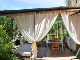 Beautiful 1 bedroom Arcola Condo with Porch - Arcola vacation rentals