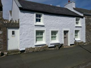 2 bedroom Cottage with Deck in Isle of Man - Isle of Man vacation rentals