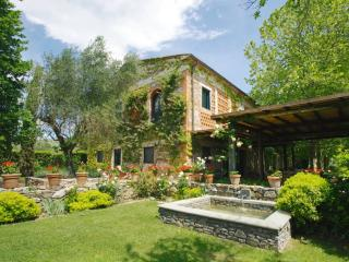 Villa Rosa Antica - Monsummano Terme vacation rentals
