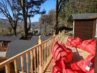 The Dragon's Lair - Beddgelert vacation rentals