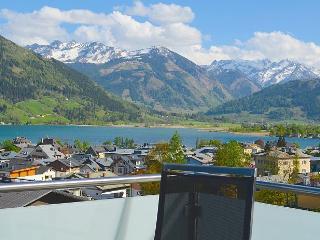 Apartment Konstanzia - Zell am See vacation rentals