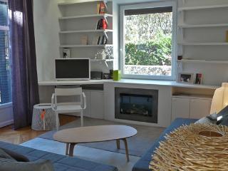 En plein coeur de Biarritz, apt de charme rénové - Biarritz vacation rentals