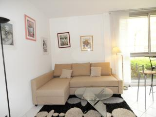 SUFFREN - Paris vacation rentals