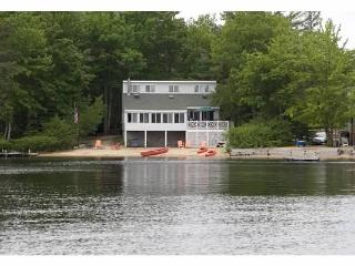 Heaven on the Water every Season - Ossipee vacation rentals