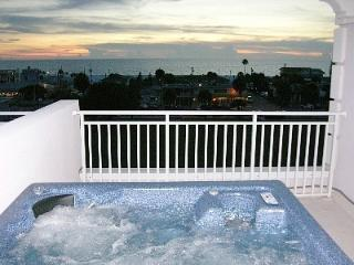 1 Min. to beach, call now, Private Rooftop Terrace - Clearwater vacation rentals