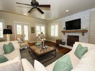 Bright House with Deck and Internet Access - Santa Rosa Beach vacation rentals