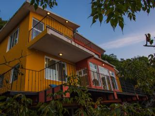 Casa Palo Jiote, Lake Atitlan, Guatemala - San Marcos La Laguna vacation rentals