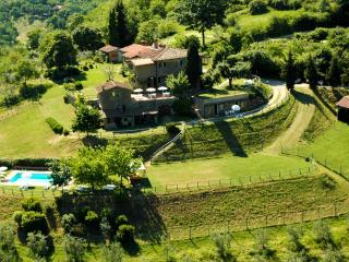 Romantic 1 bedroom Townhouse in Greve in Chianti - Greve in Chianti vacation rentals