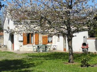 Gite 3 étoiles *Le Maigrebois* - Sainte-Maure-de-Touraine vacation rentals