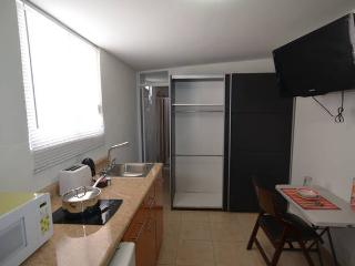 WiFi - Kitchenette, Historic Center in Puebla - Puebla vacation rentals