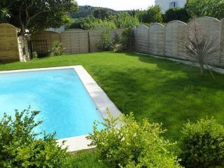 maison avec jardin et piscine privée à martigues - Martigues vacation rentals
